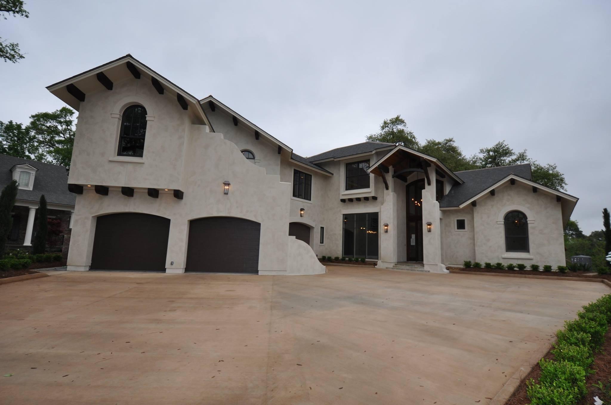 custom home builder high end quality home construction